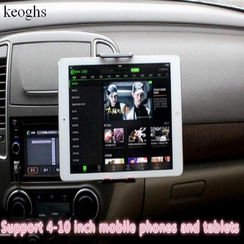 celular auto suporte celular automobiles phone holder car holder tablet laptop stand suporte para celular carro for 4-10inch