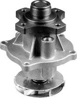 water pump for Hummer h3 3.7T