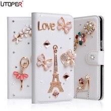 Роскошные алмазов кошелек, чехол для Samsung Galaxy S3 Duos Neo Case i9300i i9301 SIII I9300 чехол-подставка вьетнамки из искусственной кожи телефон сумка