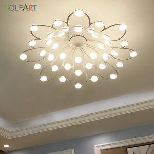 LED Ceiling Light Sconce Lumin