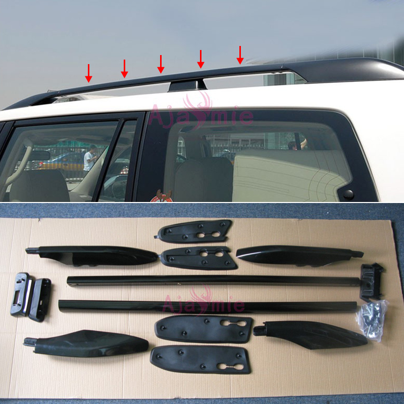 Roof Rack Baggage Luggage Bar 1998-2007 Car-Styling For Lexus LX470 and Toyota Land Cruiser 100 LC100 J100 Accessories