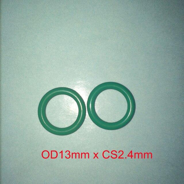 Aliexpress.com : Buy OD13mm x CS2.4mm viton rubber o ring o ring ...