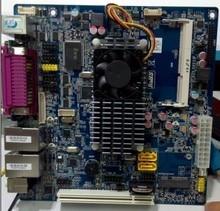 WALLY-D525P ITX mini motherboard HTPC Support Wifi