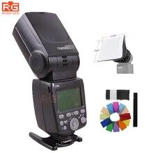 YONGNUO YN686EX RT batteria Al Litio Speedlite Flash 2.4G Wireless ETTL HSS 1/8000 s per Canon 5DIV 5D3 5D2 7D Mark II 6D 70D 60D