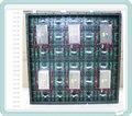 Алюминиевого сплава шкафы P10 RGB 960 мм * 960 мм полу-открытый ( не имеют никакой задняя крышка )