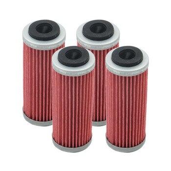 Limpiador de filtro de aceite para KTM XC-F EXC-F XCF-W XCFW FREERIDE