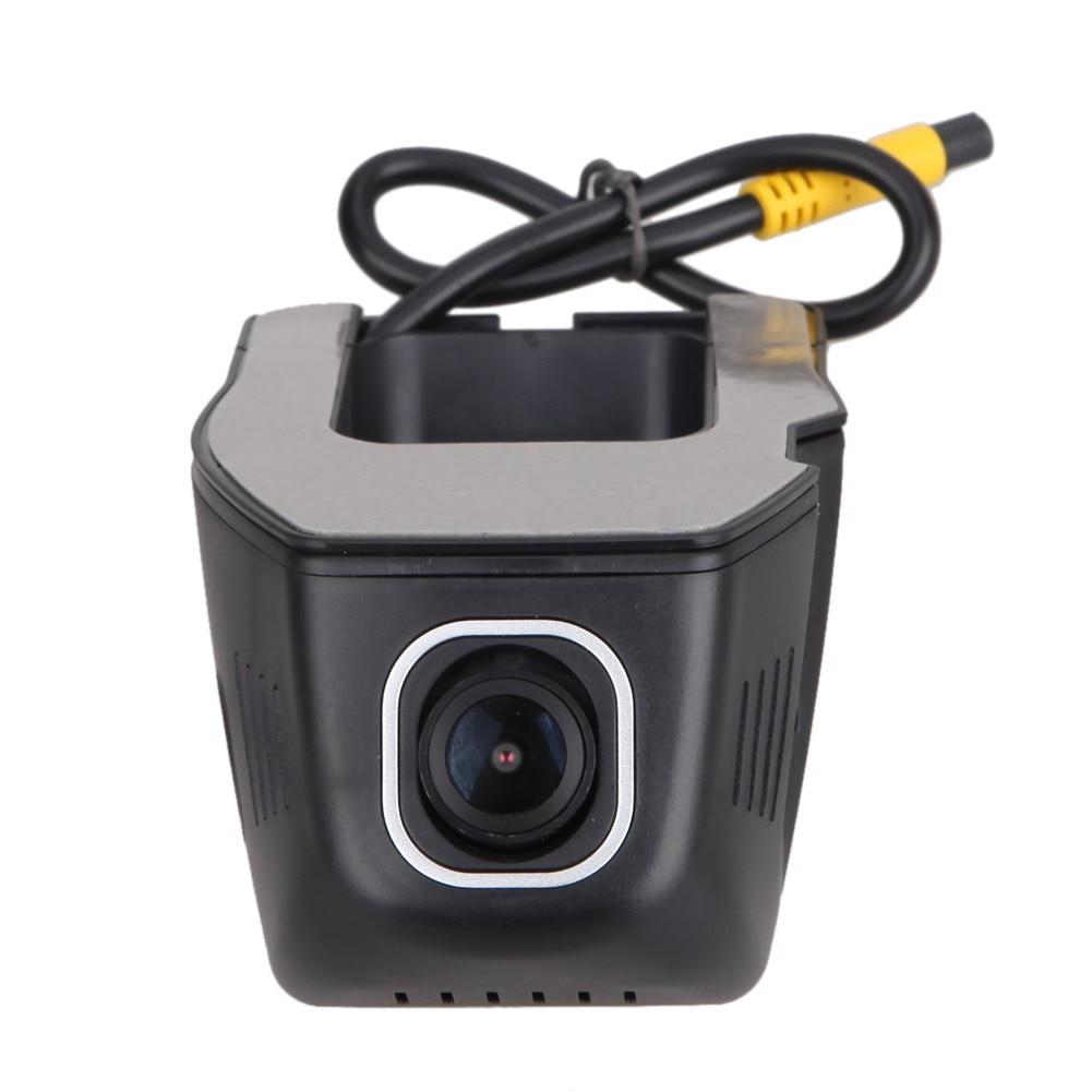 1080P Car DVR Digital Video Recorder Night Version Camcorder Dash Camera Cam Novatek 96658 IMX 322 Wide A1 WiFi junsun wifi car dvr camera video recorder registrator novatek 96655 imx 322 full hd 1080p dash cam for volkswagen golf 7 2015 page 8