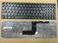 100% brand new teclado do portátil para Samsung RC510 RC520 RV511 RV520 RV515 RV518 RC512 teclado