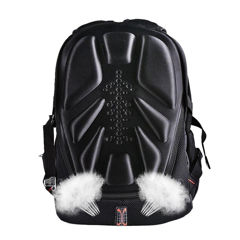 Image 4 - MAGIC UNION Hot Sale Mens Travel Bag Man Swiss Backpack  Polyester Bags Waterproof Anti Theft Backpack Laptop Bag Menwaterproof  schoolbagschildren school bags boychildren school