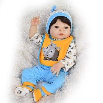 Кукла-младенец KEIUMI KUM23FS01-WW102 3