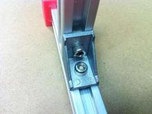1515 Corner Fitting Angle 15×15 15*15 Decorative Brackets Aluminum Profile Accessories L Connector Fasten connector