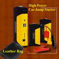 Emergency Car Jump Starter 9000mAh 12V Car Battery Charger 400A Peak Vehicel Starter Mobile 2USB Power Bank SOS Light Free Ship