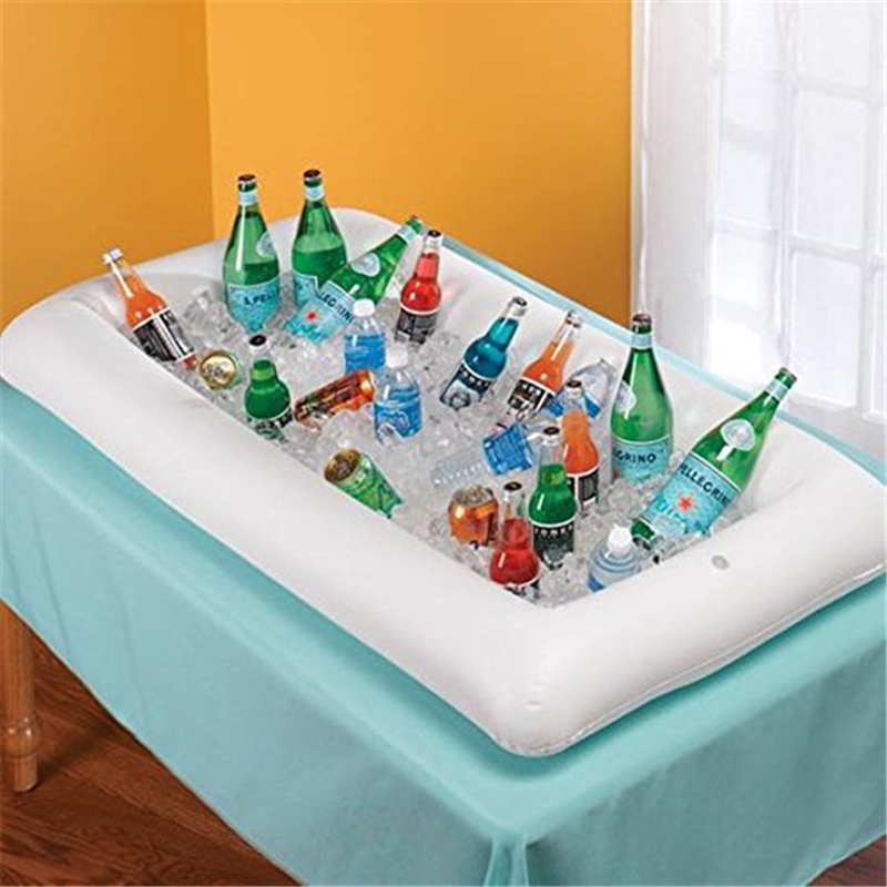 Wondrous High Quality Inflatable Table Serving For Bbq Bar Party Alphanode Cool Chair Designs And Ideas Alphanodeonline