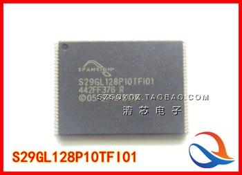 50Pcs S29GL128P10TFI010 New