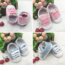 Baby Shoes 2018 New Leisure Anti-slip Toddler Shoes