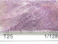 Free Shipping Purple Glitter Paillette Spangles for Nail Art/DIY decoration 50g/bag