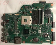 48.4IP16.011 For DELL N5050 Laptop Motherboard DDR3 Free shipping