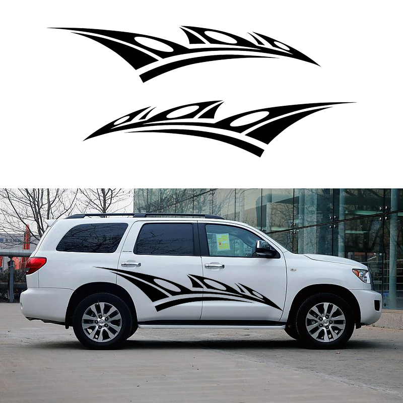 Compare Prices On Side Suv Decals Online Shopping Buy Low Price