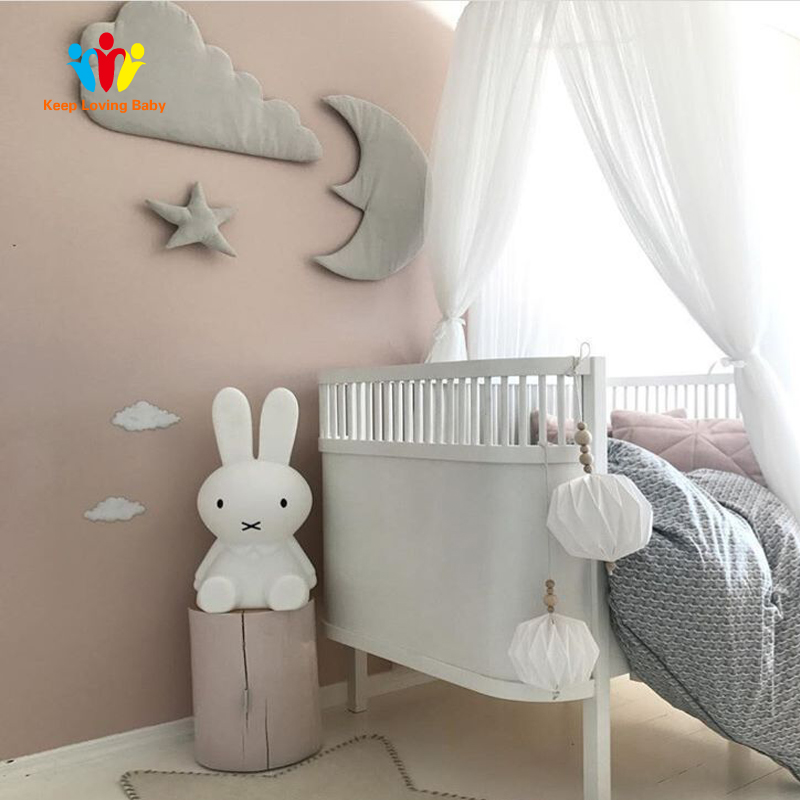 Baby Bedding Accessories Kids Room Decoration Handmade Boys Raining