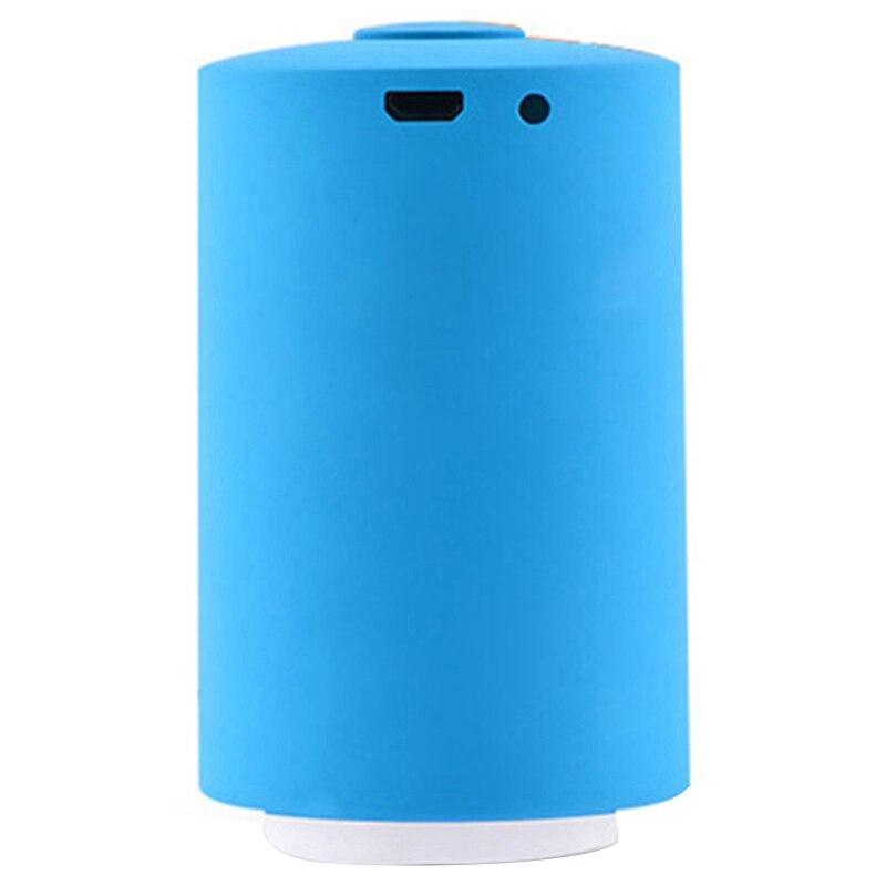 Ev Aletleri'ten Vakumlu Gıda Yalıtıcılar'de Mini otomatik sıkıştırma vakum pompası elektrikli vakum pompası mutfak gadget title=
