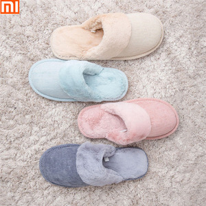 XIAOMI Cotton Slippers Warm an