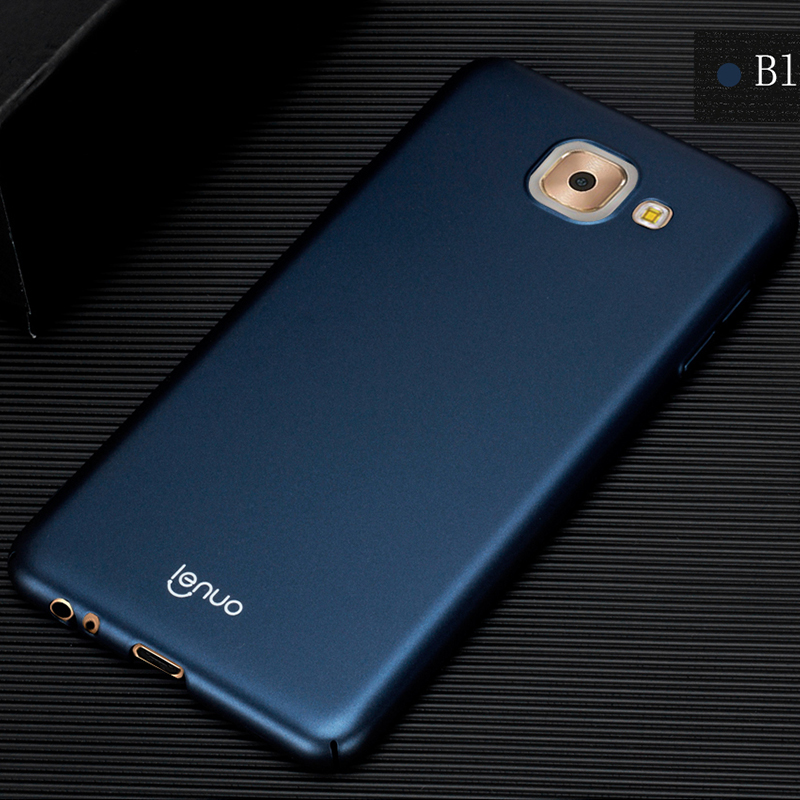 finest selection 47d00 9e39e Fashion Slim Hard PC Case For Samsung Galaxy J7 Max Smooth Back Cover 360  Full Protection Phone Cases For Samsung J7 Max Housing