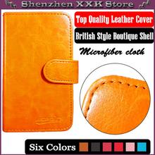 For General Mobile 5 Plus GM 5 Plus Original Top Quality Exquisite Simplicity Fashion leather Vertical Flip Cover Case