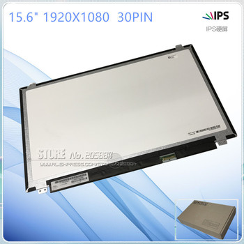 "15.6""IPS 1920X1080 N156HCE-EBA LTN156HL02-201 LP156WF6-SPB1/SPA1 LP156WF4-SPU1/SPJ1 B156HAN01.2/.1  NV156FHM-N43"