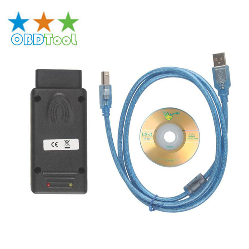 Auto Diagnostic Scanner E6x 2.01 Newer Model Than Scanner 1.4.0 for Bw Work with 1, 3, 5, 6 and 7 Series In new Chassis JC10