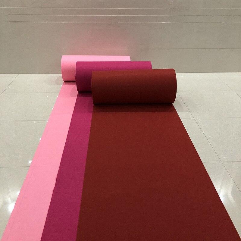 Hollywood Red Carpet Floor Runner