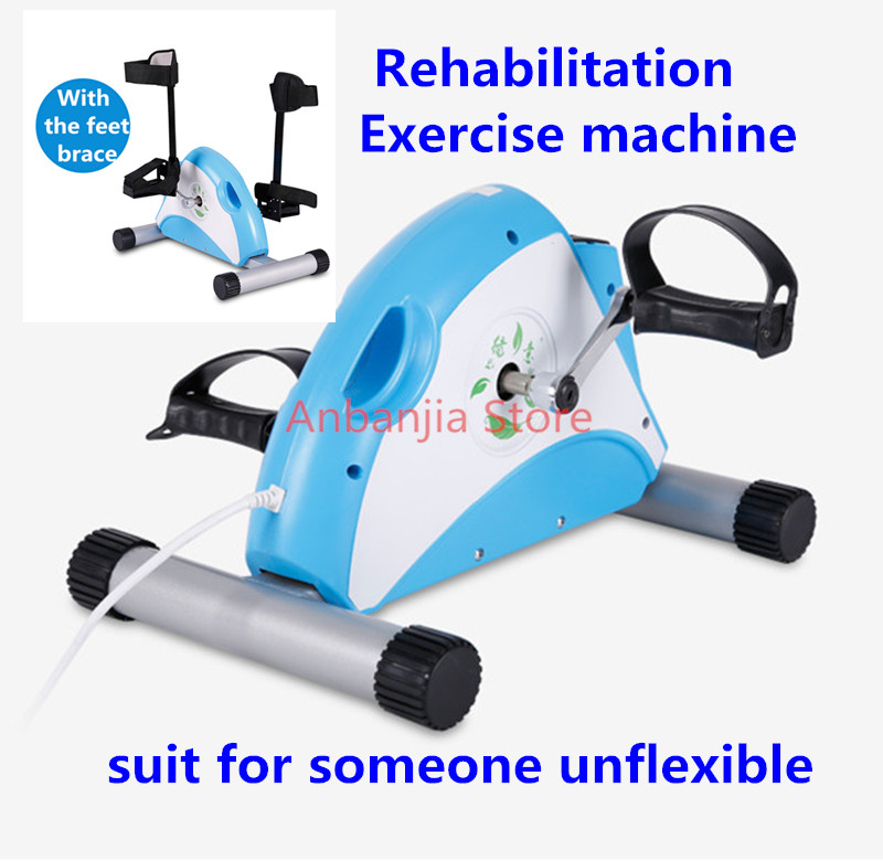 Lightweight Upper Lower Limbs exercise Physiotherapy olderly Stroke therapy machine Rehabilitation Exercise machine for paraly