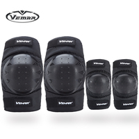 VEMAR Motorcycle Protective Kneepad High Quality Knee Elbow Protector MX DH Cycling Moto Racing Guards Motocross
