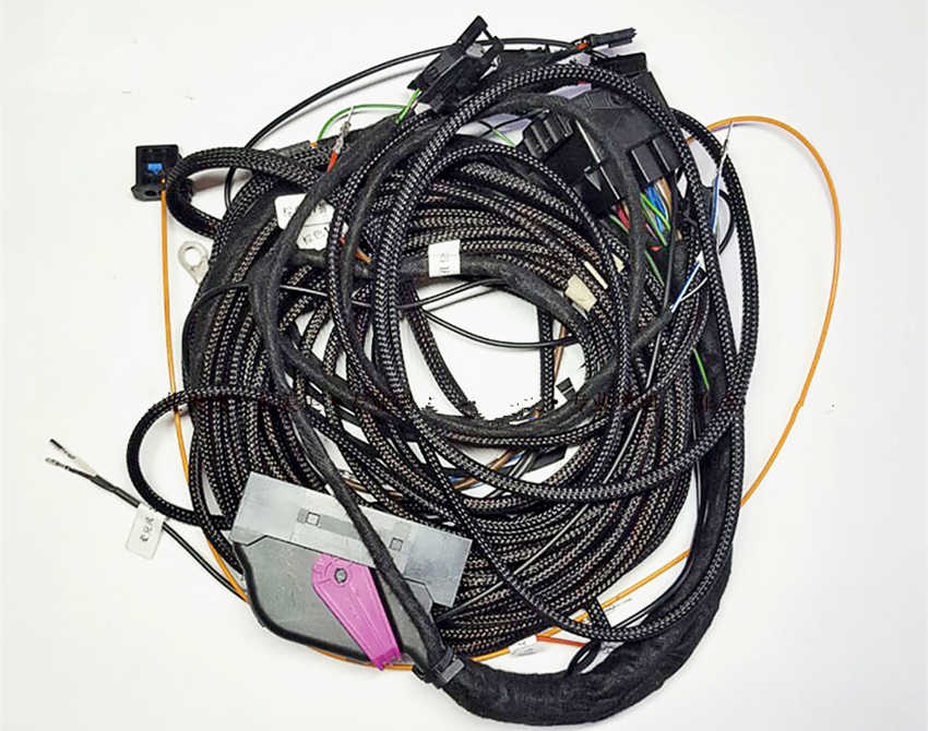Upgrade Adapter Cable Wiring Harness Cable USE FIT For Audi ... on mercury mountaineer stereo, bmw 3 series stereo, audi a7 stereo, cadillac escalade stereo, hyundai accent stereo, saab 9-5 stereo, volkswagen touareg stereo, ford explorer sport trac stereo, chevrolet malibu stereo, nissan juke stereo, lexus rx stereo, audi b7 stereo, land rover discovery stereo, mitsubishi galant stereo, volvo 850 stereo, audi a4 stereo, mazda 5 stereo, acura rsx stereo, lincoln mkz stereo, audi a5 stereo,