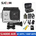 SJCAM SJ4000 ARIA Macchina Fotografica di Azione Full HD Allwinner 4 K @ 30fps WIFI 2.0
