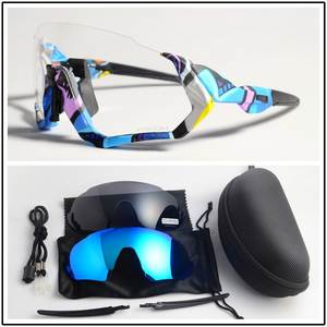 5d49018fac Speedtraped Cycling Glasses Mountain Bike Goggles Bicycle Sport Sunglasses