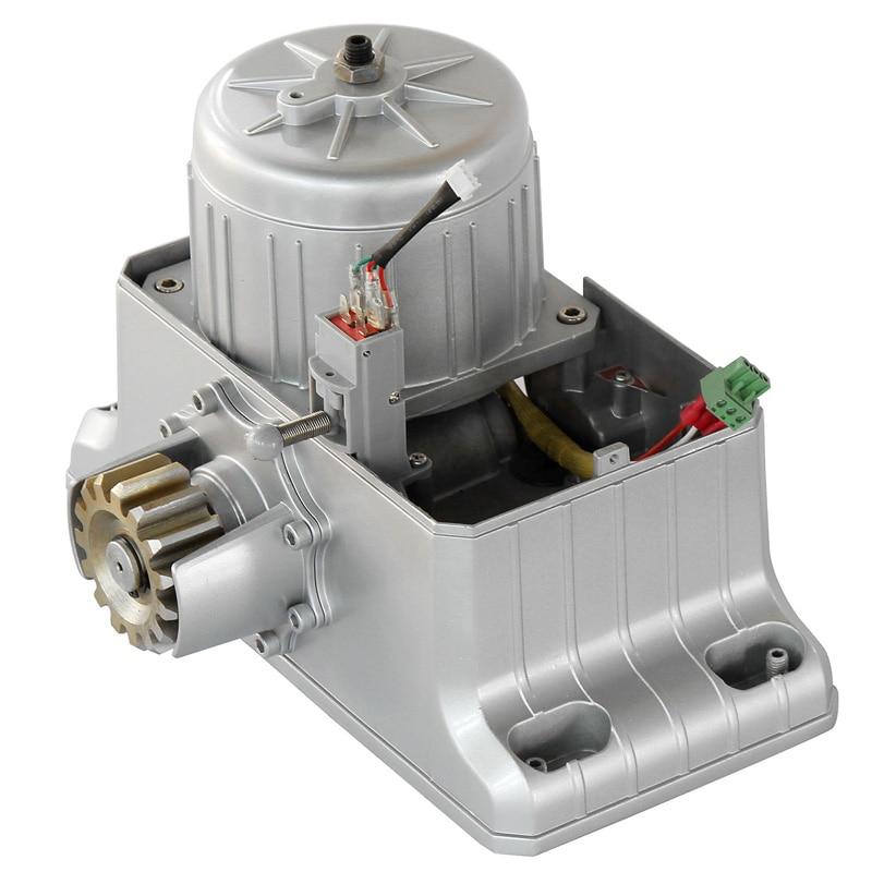Heady duty 1800 kg électrique portail coulissant moteurs / automatique ouvreur de porte