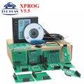 XPROG-M V5.50 Коробка М X-PROG Xprogm XPROG М ЭКЮ Программист X-PROG M 5.5 Поддержка MCU Бесплатная Доставка