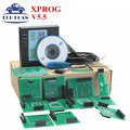 XPROG-M V5.50 Box Xprogm M X-PROG XPROG M Programmer ECU X-PROG M 5.5 Support MCU Free Shipping