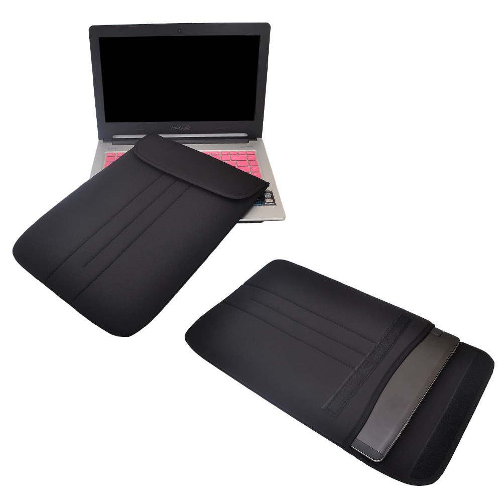 Laptop Case Briefcase Strong Muscle Rhino Multi-Functional Laptop Bags for Women Fit for 15 Inch Computer Notebook MacBook