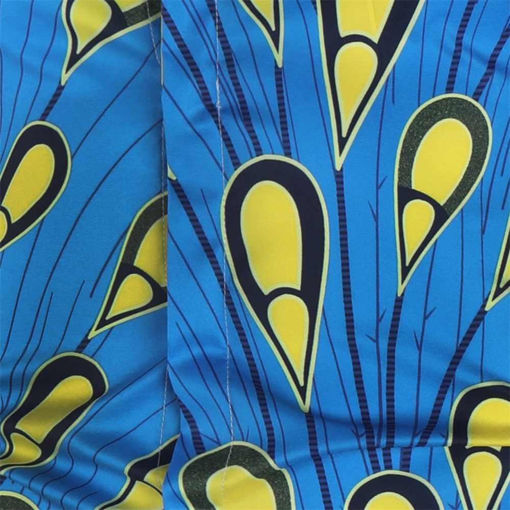 Herren Hawaiian Shirt Männlichen Casual camisa masculina Gedruckt Strand Shirts Langarm marke kleidung