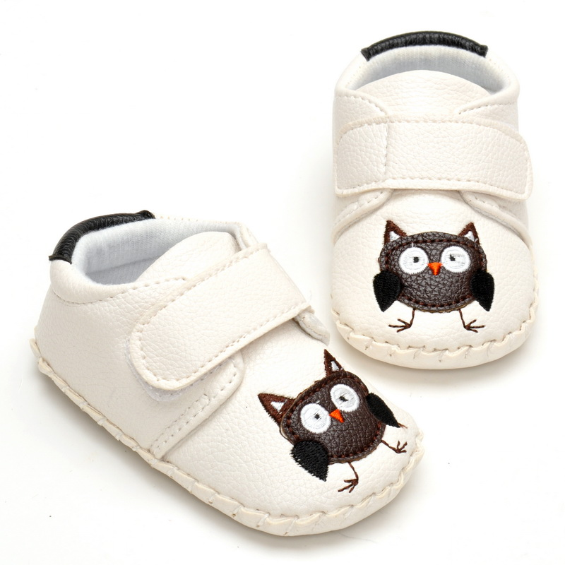 Hot Selling New Born Baby Boots Shoes Flannel Cotton Shoes Anti-slip Sole Home First Walker Baby Shoes Free Shipping