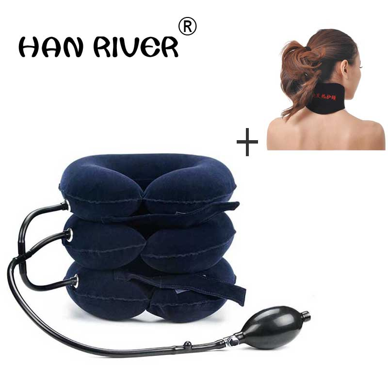 Selling The New Neck Physical Therapy Office Relaxed Portable Neck Tension Release The Neck Support Care H0059
