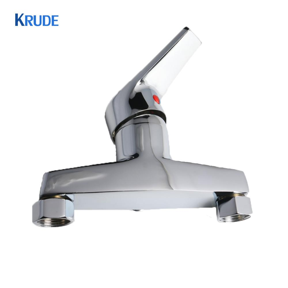 Bathroom Stainless Steel Shower Faucet Bath Mixer Faucet Cold and Hot Water Switch Wall Mounted Chrome Waterfall Restroom Bath wall mounted bathtub faucet waterfall bath faucet brass chrome finish bath shower mixer hot and cold water mixer fyb011