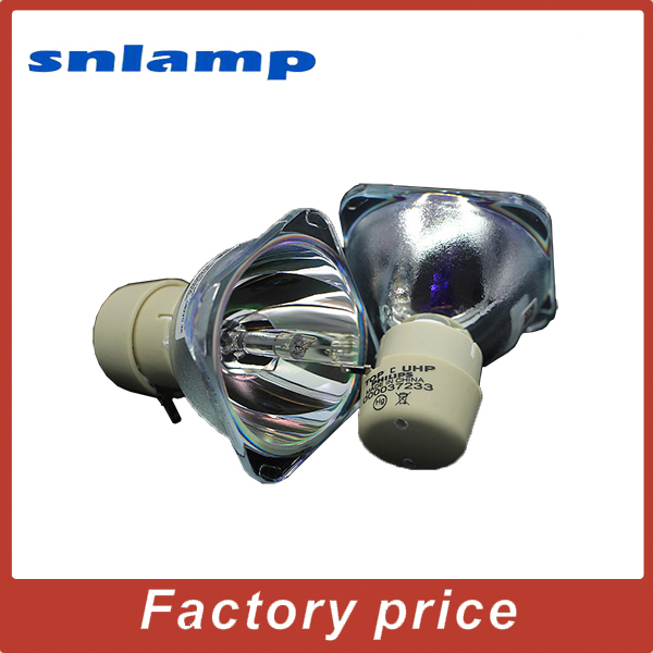 ФОТО 100% Original   Bare Projector lamp  5J.J6H05.001  lamp without housing  for MS500P