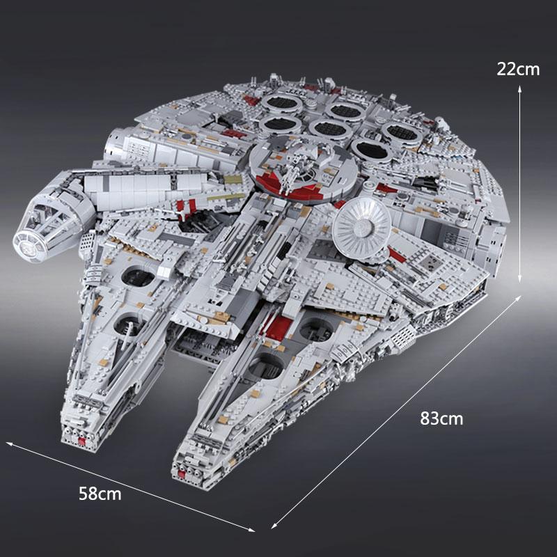 Star Wars Millenium Falke kaufen