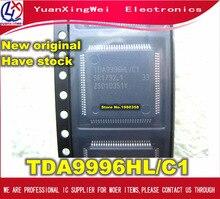 送料無料 10 個 TDA9996HL/C1 TDA9996 TDA9996HL
