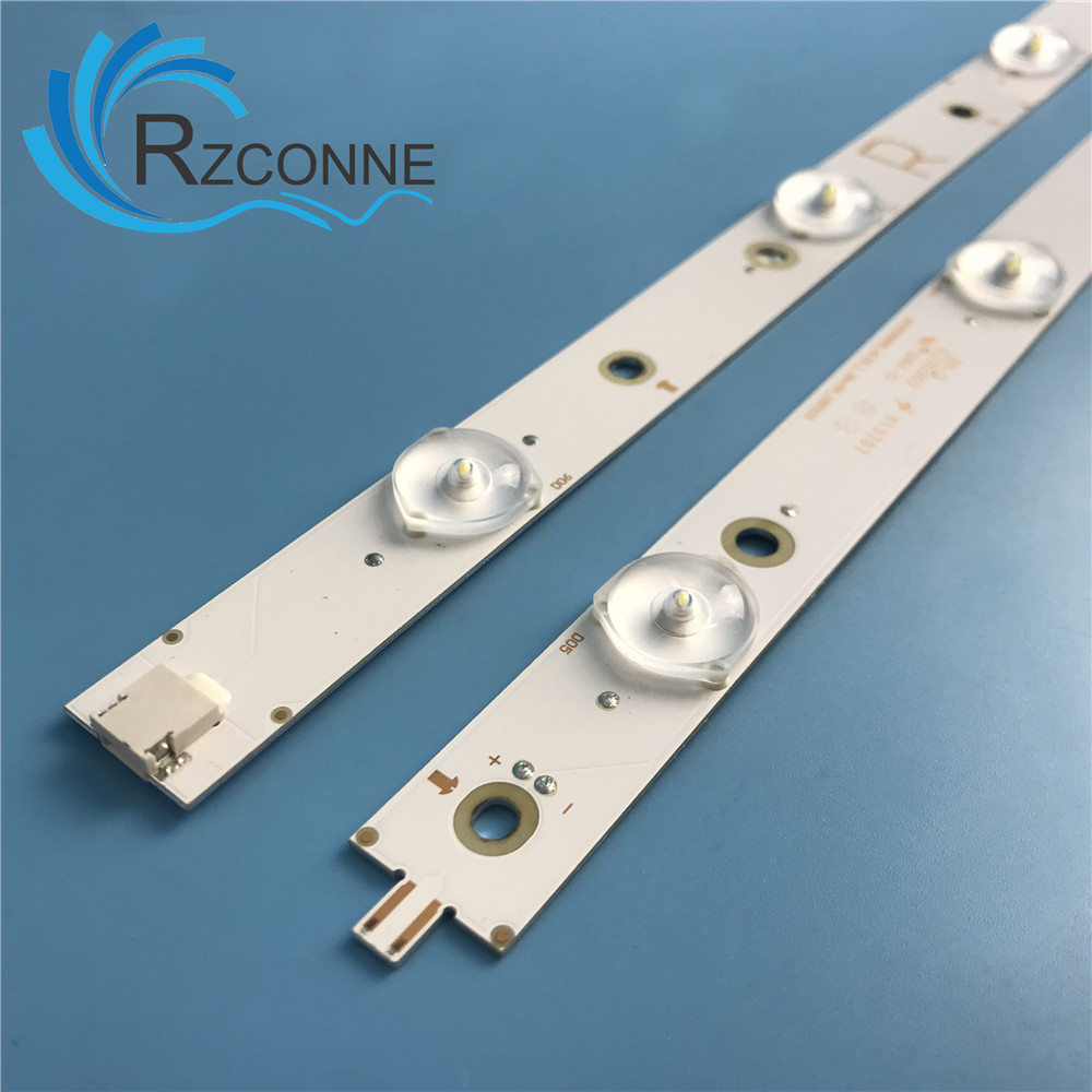 """1003mm LED Backlight strip 12 lamp For Philips 50""""TV SVV500A88 t290c4by327h-in Industrial Computer & Accessories from Computer & Office    3"""