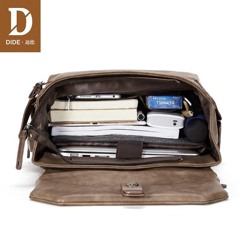 Bagaj ve Çantalar'ten Sırt Çantaları'de DIDE Dropshipping Erkekler Bilgisayar Okul Çantaları Su Geçirmez Sırt Çantası Erkek USB şarj seyahat sırt çantası 15 inç Laptop Sırt Çantası Erkek Çantası'da  Grup 3