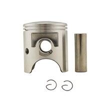 3RR TZR150 Piston & Rings Kit STD59m 59.25mm 59.5mm 59.75mm 60mm Pin Dia 16mm Motorcycle Piston Set стоимость