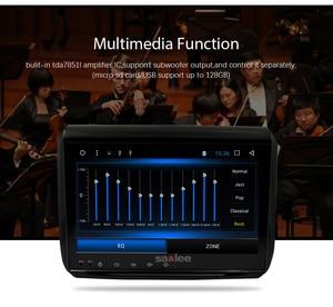 Image 3 - 9 「 Hd アンドロイド 8.1 車の DVD ステレオ再生プジョー 208 2008 GPS ナビゲーション 2 グラム RAM WIFI FM オートラジオビデオ Bluetooth マルチメディア